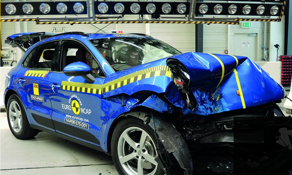 9m Accident Repairs
