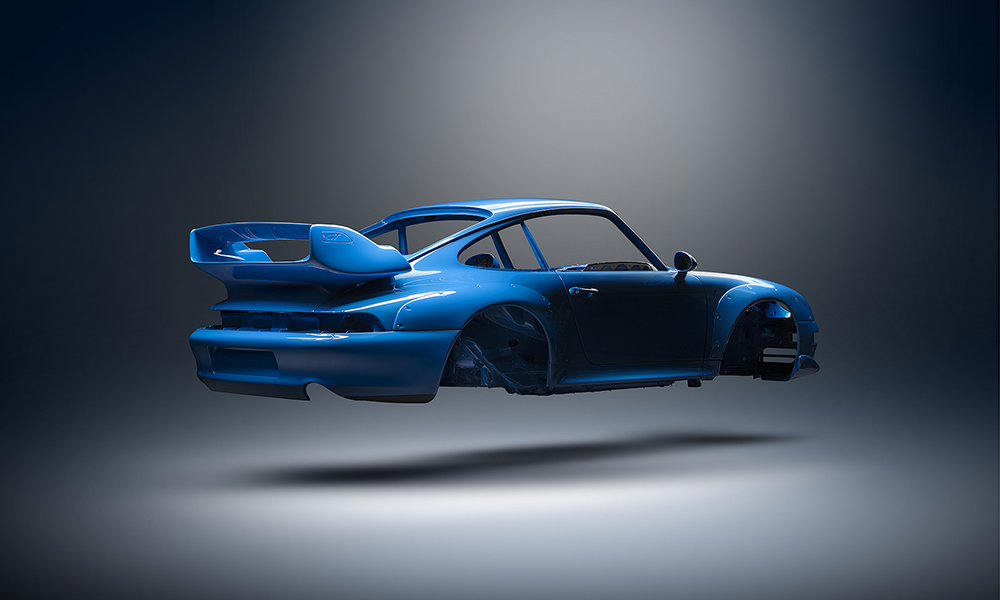 9m11GT2 by Ninemeister